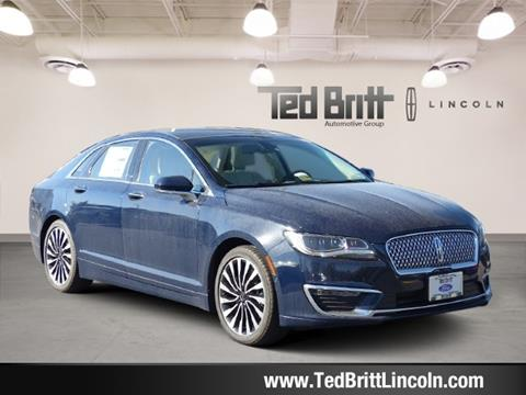 2018 Lincoln MKZ for sale in Chantilly, VA