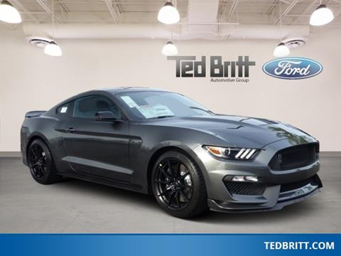 2017 Ford Mustang for sale in Chantilly, VA