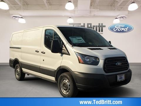 2018 Ford Transit Cargo For Sale In Chantilly VA