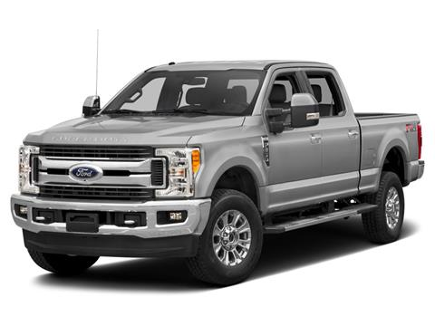 2018 Ford F-250 Super Duty for sale in Chantilly, VA