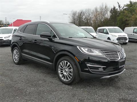 2018 Lincoln MKC for sale in Chantilly, VA