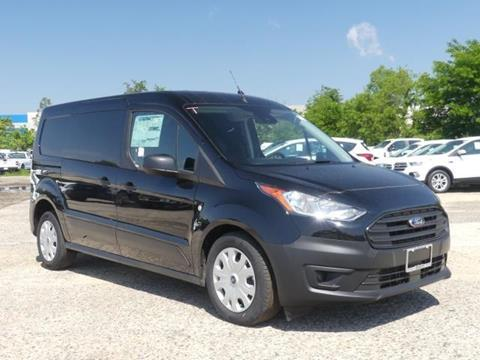 2019 Ford Transit Connect Cargo for sale in Chantilly, VA