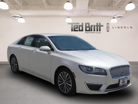 2019 Lincoln MKZ for sale in Chantilly, VA