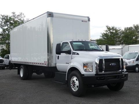 2019 Ford F-750 Super Duty for sale in Chantilly, VA