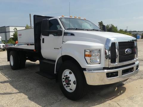 2019 Ford F-650 Super Duty for sale in Chantilly, VA