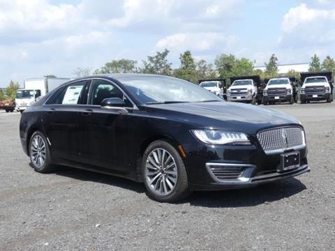 2020 Lincoln MKZ for sale in Chantilly, VA