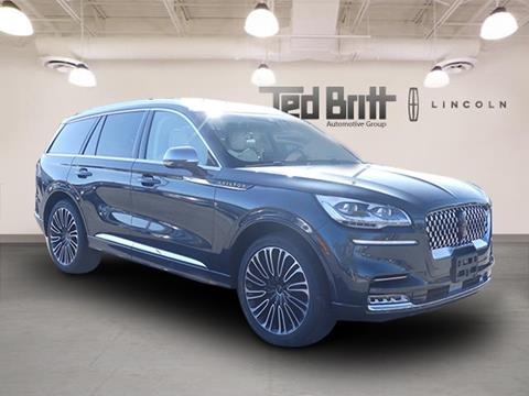 2020 Lincoln Aviator for sale in Chantilly, VA