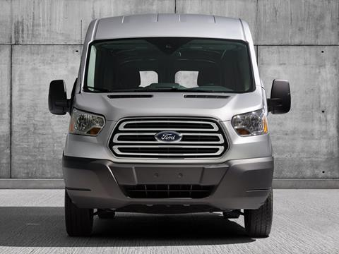 2019 Ford Transit Cargo for sale in Chantilly, VA