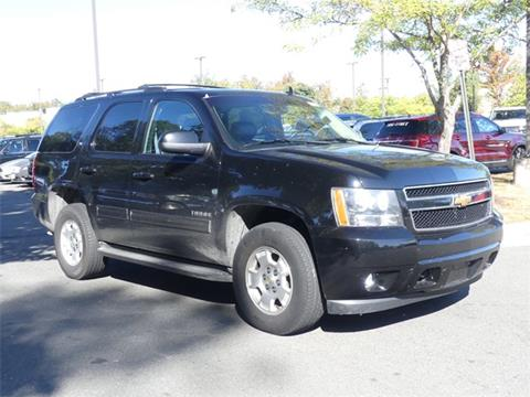 2014 Chevrolet Tahoe for sale in Chantilly, VA