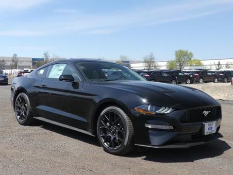 2019 Ford Mustang for sale in Chantilly, VA