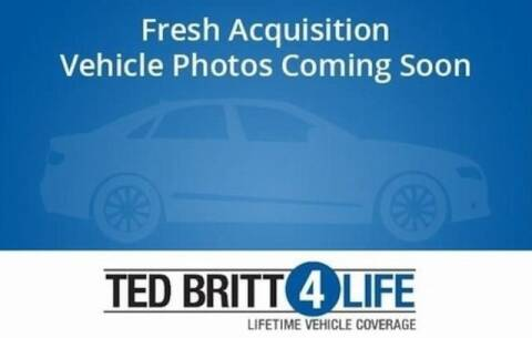 2014 Ford Escape Titanium for sale at Ted Britt Ford Lincoln in Chantilly VA