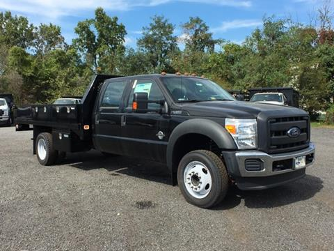 2016 Ford F-450 Super Duty for sale in Chantilly, VA
