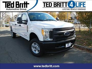 2017 Ford F-250 Super Duty for sale in Chantilly, VA