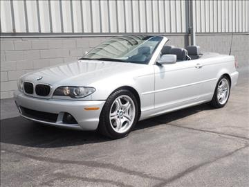 2005 BMW 3 Series for sale in Youngstown, OH