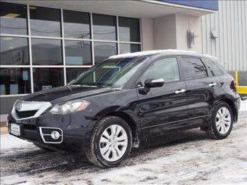 2011 Acura RDX for sale in Youngstown, OH