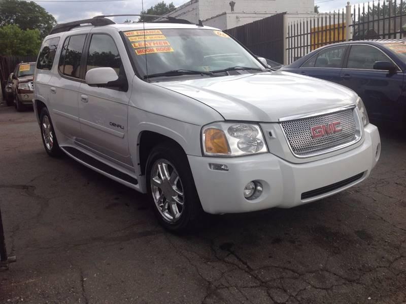 2006 Gmc Envoy Xl car for sale in Detroit