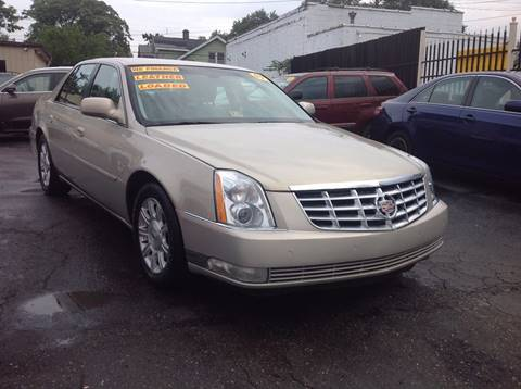 2009 Cadillac DTS for sale in Hamtramck, MI