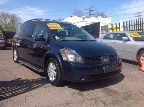 2005 Nissan Quest for sale in Hamtramck, MI