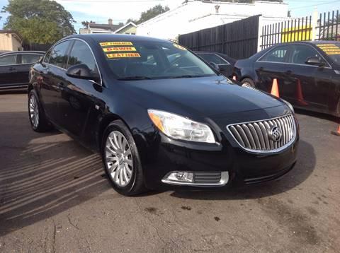 2011 Buick Regal for sale in Hamtramck, MI
