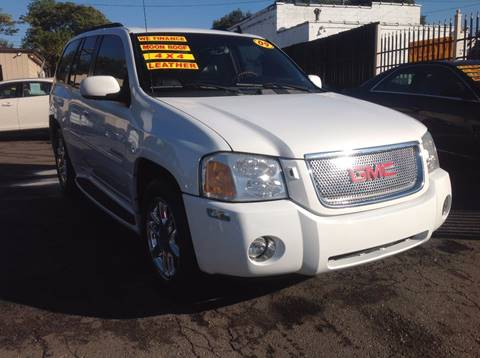 2009 GMC Envoy for sale in Hamtramck, MI