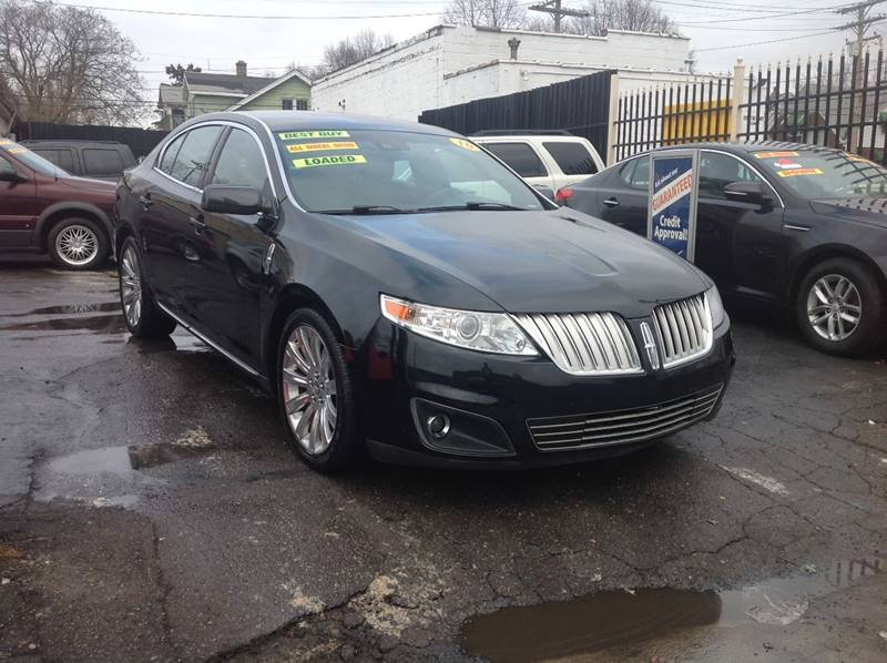 2010 Lincoln MKS In Hamtramck, MI - Special Way Auto
