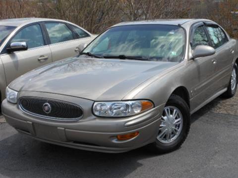 2004 Buick LeSabre for sale in Scranton, PA