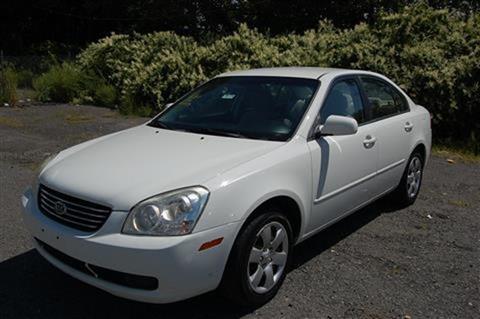 2008 Kia Optima for sale in Scranton, PA