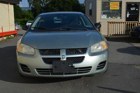 2005 Dodge Stratus for sale in Scranton, PA