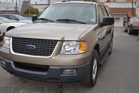 2003 Ford Expedition for sale in Scranton, PA