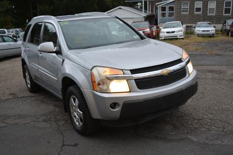2006 Chevrolet Equinox for sale in Scranton, PA