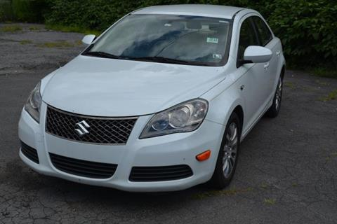 2013 Suzuki Kizashi for sale in Scranton, PA
