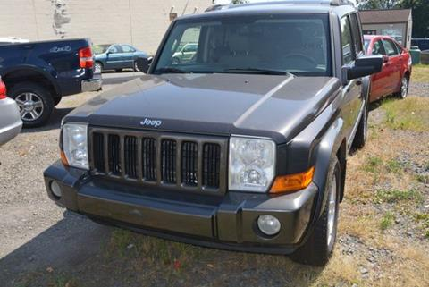 2006 Jeep Commander for sale in Scranton, PA