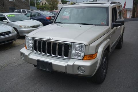 2008 Jeep Commander for sale in Scranton, PA