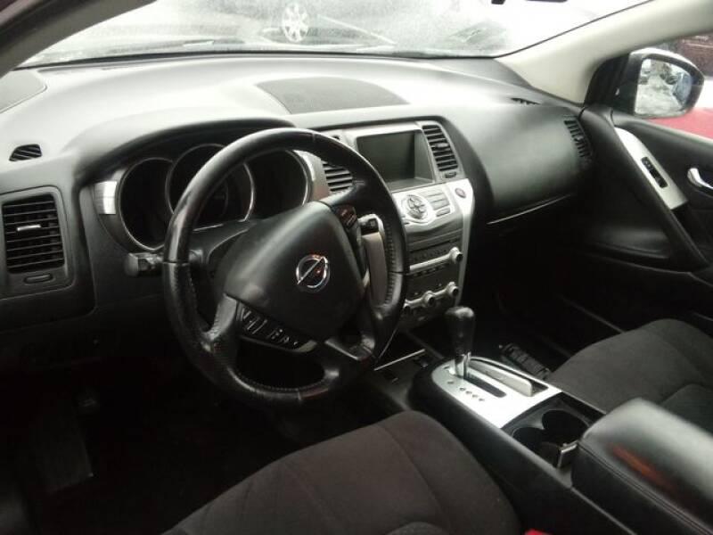 2012 Nissan Murano (image 4)