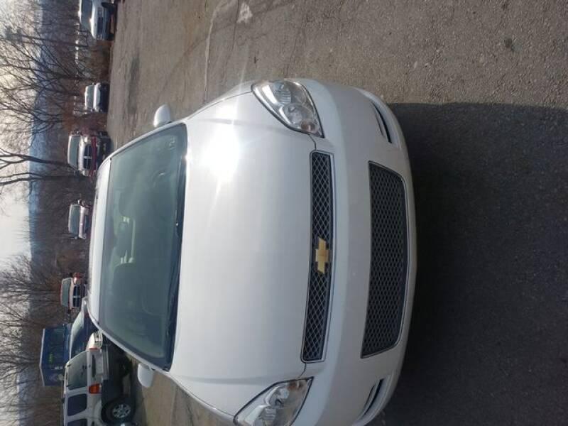 2014 Chevrolet Impala Limited LT Fleet (image 7)