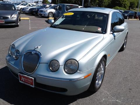 2005 Jaguar S-Type for sale in Burien WA