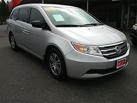 2013 Honda Odyssey for sale in Burien WA