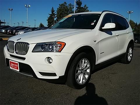 2011 BMW X3 for sale in Burien, WA
