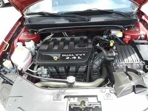 2013 Chrysler 200 for sale in Boerne, TX