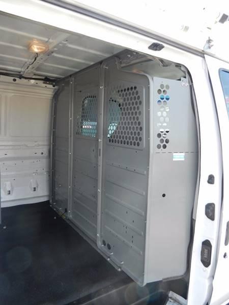 2012 Ford E-Series Cargo E-150 3dr Cargo Van - Boerne TX