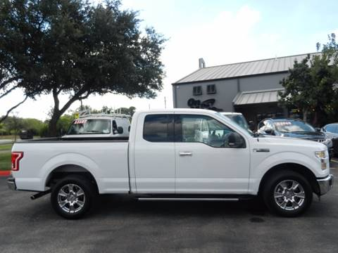 2016 Ford F-150 for sale in Boerne, TX
