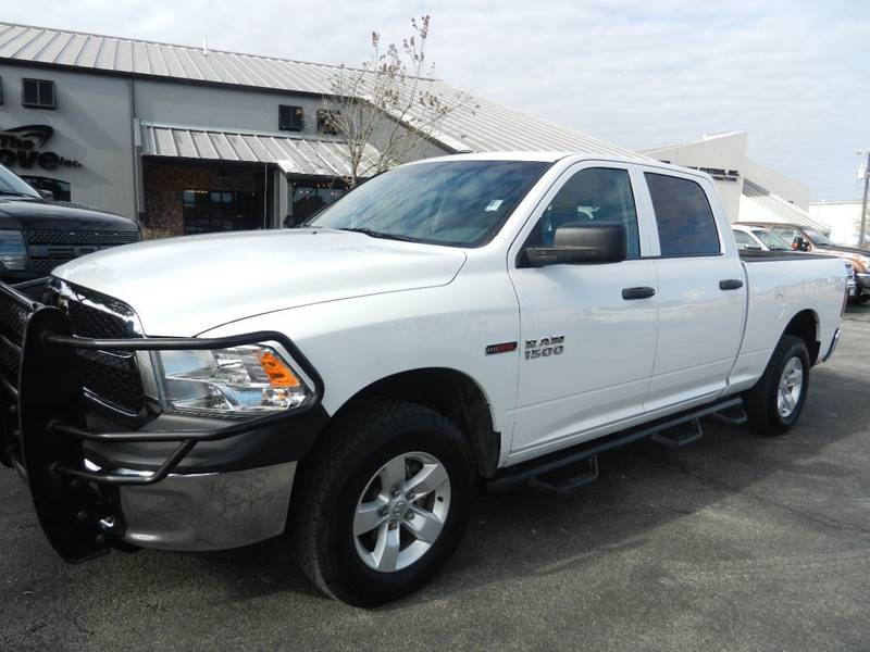 Ram Used Cars Pickup Trucks For Sale Boerne ON THE MOVE INC
