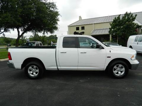 2014 RAM Ram Pickup 1500 for sale in Boerne, TX