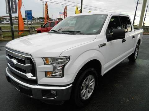 2015 Ford F-150 for sale in Boerne, TX