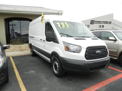 2016 Ford Transit Cargo for sale in Boerne, TX
