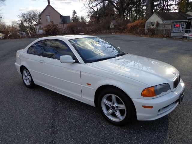 2002 Bmw 3 Series 325Ci 2dr Coupe In Springfield MA - Select Imports