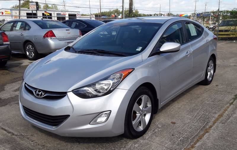 Worksheet. 2012 Hyundai Elantra GLS 4dr Sedan In Houston TX  USA Car Sales
