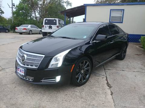 Cadillac Used Cars Luxury Cars For Sale Houston Usa Car Sales
