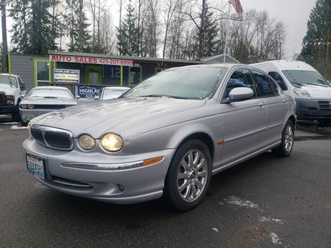 Highland Auto Sales >> Highland Auto Car Dealer In Renton Wa