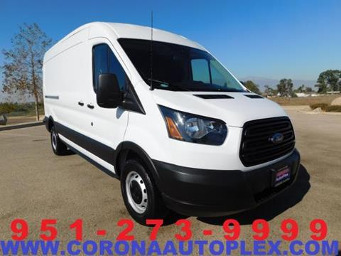 2019 Ford Transit Cargo for sale in Norco, CA